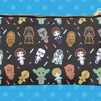 Star Wars Cuties Party Bag