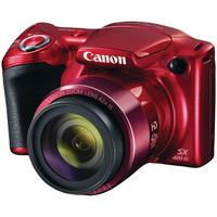 Canon Powershot 20.0 Megapixel Powershot Sx420 Is Digital Camera (red)