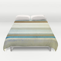 Invent Duvet Cover by T30 Gallery