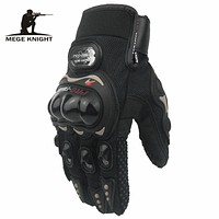Military Army Airsoft Paintball Shooting Gloves Men's Protection Gloves Shell Gloves Tactical SWAT Full Finger