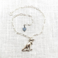 Dinosaur Jewelry, Anklets for Women, T Rex Dinosaur Gifts, Tyrannosaurus Rex, Silver Chain Ankle Bracelet