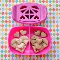 FunBites Shaped Food Cutter Set