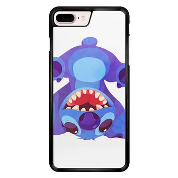 Stitch 45 iPhone 7 Plus Case