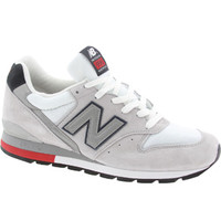 New Balance Men M996RRG - Made In USA Shoes M996RRG | PickYourShoes.com