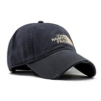 Retro Embroidered North Face Baseball Cap Hat Tagre™
