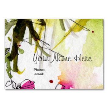 Featured Business Cards