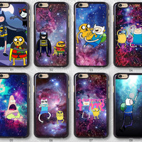 Adventure Time Protective Phone Case For iPhone case & Samsung case, H06