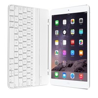 Logitech Ultrathin Keyboard Cover for iPad Air - Silver