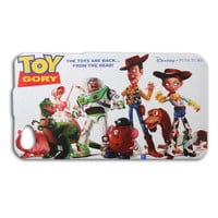 Toy Story Zombie Funny Horror Custom Case for iPhone 5/5s and iPhone 4/4s