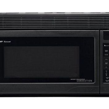 Sharp R1875: Over the Range Convection Microwave Oven