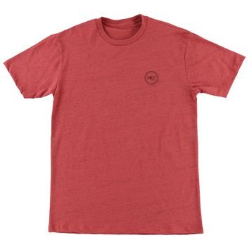 O'Neill Men's Moro Short Sleeve Graphic T-Shirt