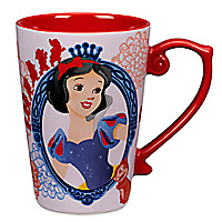 Snow White Disney Princess Mug