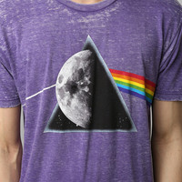 Urban Outfitters - Pink Floyd Burnout Tee