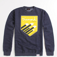Diamond Supply Co Shine On Crew Fleece at PacSun.com