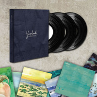 Sleeping At Last — Yearbook VINYL (3 Record Set)