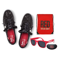 On-The-Go KEDS Package
