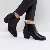 Office - Agenda - Bottines at asos.com