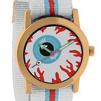 Mishka The Keep Scout Watch in Gold : Karmaloop.com - Global Concrete Culture