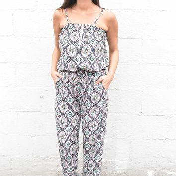 Christina Jumpsuit