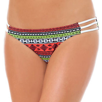 Lira The Jessie 3String Bottom in Coral : Karmaloop.com - Global Concrete Culture