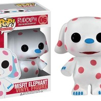 Funko POP Holiday: Misfit Elephant Vinyl Figure