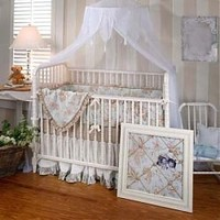 Gypsy Crib Bedding Set by New Arrivals