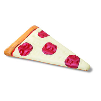 BIG MOUTH GIANT PIZZA SLICE POOL FLOAT