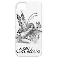 Case-Mate Barely There iPhone 5/5S Case/Fairy iPhone 5 Covers