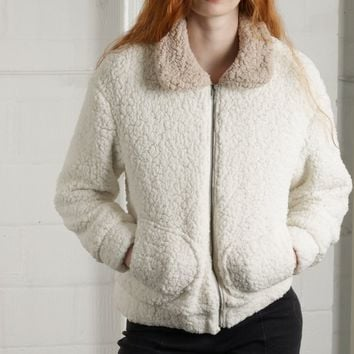 Chatham Teddy Coat