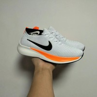 """""""Nike"""" Men Sport Casual Fashion Flyknit Sock Sneakers Thick Bottom Running Shoes"""
