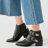 Talia Buckle Ankle Boot | Urban Outfitters
