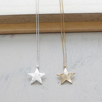 necklaces & pendants | notonthehighstreet.com