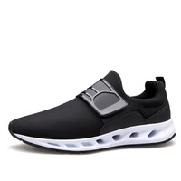 2016 Summer Fashion Slippers Sport Style Casual Sport Men Shoes Comfort Ventilate Slip-On Fashion Luxury Brand D75