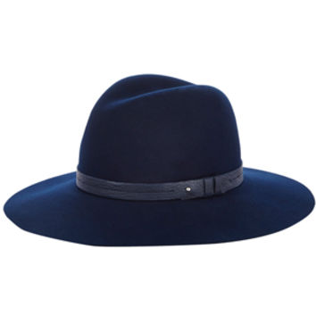 Rag & Bone Wide Brim Fedora Hat