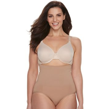 Plus Size Lunaire Shapewear High-Waist
