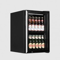 Countertop Display Fridge | Counter Top Fridge for Sale | Koolmax