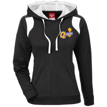 Draymond Green Quickie TT30W Team 365 Ladies' Colorblock Poly Hoodie