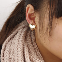 Simple Design Lovely Earring Accessory [4918909828]