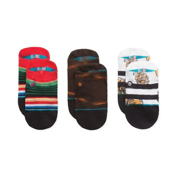 STANCE CHANCHO INFANT SOCKS
