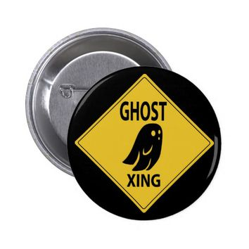 Ghost Xing Button