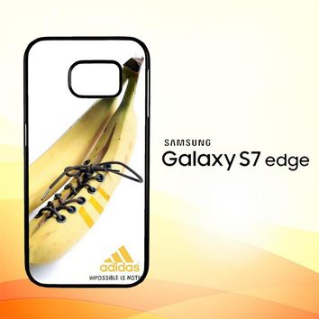 Adidas Imposiblle Is Nothing L2028 Samsung Galaxy S7 Edge Custom Case