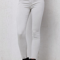 PacSun Limestone Ankle Jeggings at PacSun.com