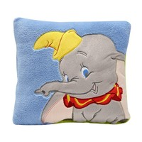 Disney's Dumbo Decorative Pillow (Blue)