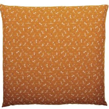 J-Life Tombo Gold #2 Zabuton Floor Pillow