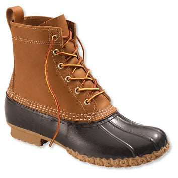 "Women's L.L.Bean Boots, 8"" Thinsulate"