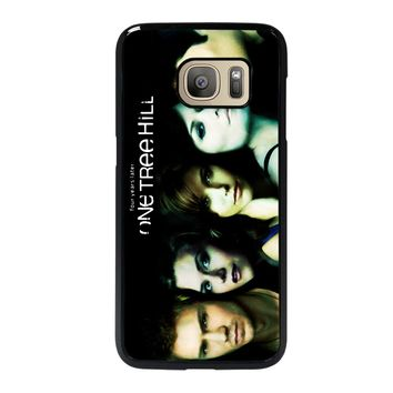 ONE TREE HILL Four Years Later Samsung Galaxy S7 Case