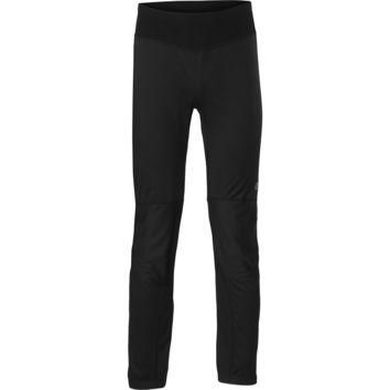 The North Face Isotherm Windstopper Pant - Men's Tnf Black,