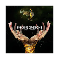 Imagine Dragons - Smoke + Mirrors Vinyl LP