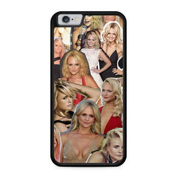 Miranda Lambert Phone Case - iPhone, Samsung