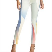 CUSP | Apparel | Best Sellers | The Legging Goetz Print Jeans (Cusp Top Seller!)
